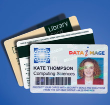Databac Group's secure ID cards