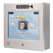 Smarti high-end multimodal biometric solutions