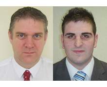 FLIR Systems appointments