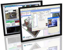 MAXXESS' latest security management software packages