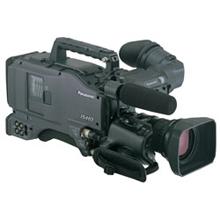 Telemetrics' HD Fiber Link is compatible with Panasonic AG-HPX500