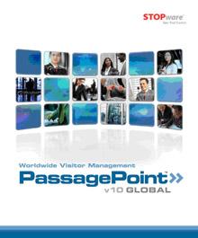 STOPware's PassagePoint technology