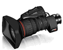 NAB 2009  features lenses from Thales Angenieux
