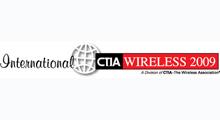 International CTIA WIRELESS 2009®