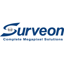 All SMR products come with Surveon's intuitive VMS