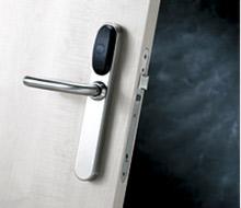 SALTO Comfort smartcard electronic locks