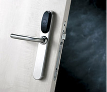 SALTO XS4 Comfort Electronic lock