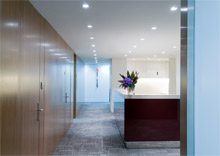 SALTO Systems provide access control solution to The Executive Centre based in Hong Kong