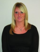 Pecan CCTV recently promoted Wendy Ficken to Southern Area Sales Manager