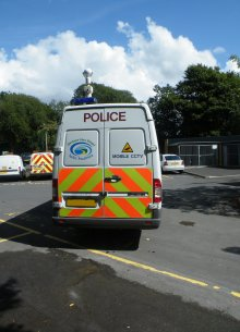 A PatrolVu mobile digital CCTV system from TSS (Traffic Safety Systems) has been successfully deployed in the Swansea area of South Wales