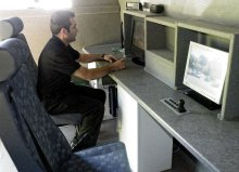 The scope of the mobile CCTV vehicle's deployment by Safer Swansea is extremely wide ranging
