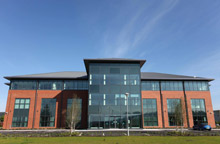 Tyco International's £7 Million Centre of Excellence