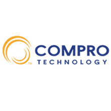 Compo technology logo - Compro Technology is a leader in design and development of consumer and industrial imaging applications since 1988