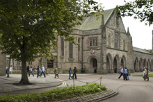 Network cameras and video servers from Axis Communications have been installed by Arthur McKay at The University of Aberdeen- one of Scotland's premier universities with more than 500 years of history.