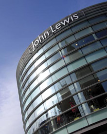 John Lewis and IndigoVision team up to win Retail Security Award