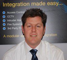 MAXcess recently appointed John Sayer as sales manager