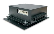 Dedicated Micros delivered a solution - the TransVu Mobile DVR specifically designed for public transport applications