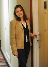 New hotel locking system airs in Ayr
