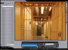 NICE Systems has received follow-on orders from a large-scale US corrections operation