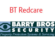 BT Redcare Agile is also helping Barry Bros to move into a new market