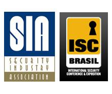 Security Industry Association (SIA) sponsorer for ISC Brazil