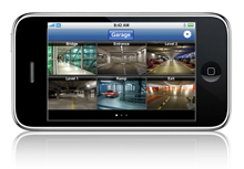 Lextech Labs and Milestone Systems announce integrated iPhone solution - iRa Pro