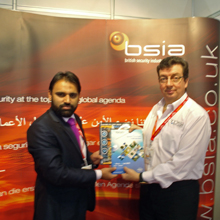 BSIA's new research reveals strong demand for UK security products during Intersec