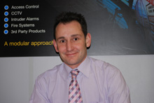 MAXXESS appoint UK Technical Sales Manager