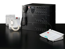 TOA Europe unveils new VM-3000 Series PA/VA system