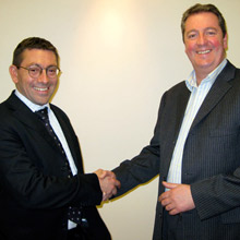 Business Insight 3 and Devantis have formed a strategic partnership
