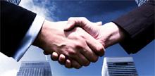 Nedap Security Management and Kapsch BusinessCom AG