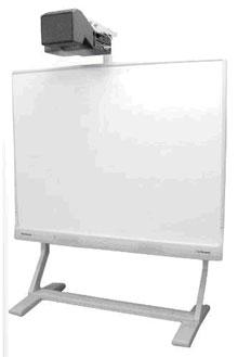 UB-T880 elite Panaboard – Panasonic's 'multi-touch' interactive whiteboard