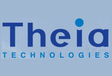 Live demonstration of CCTV lenses from Theia at IFSEC 2010