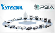 VIVOTEK joins the PSIA (Physical Security Interoperability Alliance)