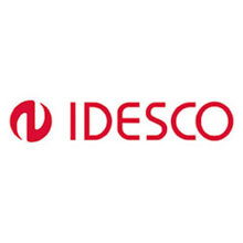 Idesco has also reduced the amount of epoxy it uses to secure its new, updated readers against inclement weather and tampering