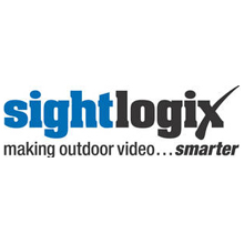 The SightLogix system included Thermal SightSensor video analytics cameras for detecting and tracking intrusions over large areas