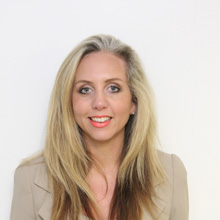 Kelly Bard will be working for Siemens's UK sales team