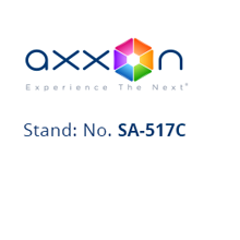 AxxonSoft will showcase the brand new technologies hot off our R&D lab