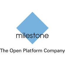 : Milestones' ultra high resolution video management ensures smooth operating systems and zero errors