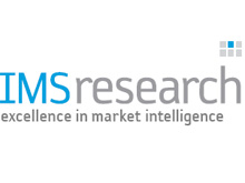 IMS Research logo; Europe forecasted to offer promising growth prospects for consumer CCTV surveillance vendor