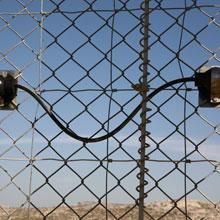 Magal s3 perimeter security