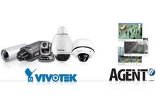 VIVOTEK integrates with Agent Video Intelligence Ltd