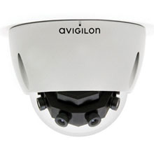 Avigilon designs and manufactures high-definition surveillance solutions that deliver the best evidence