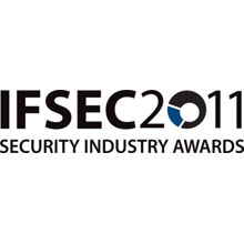 IFSEC 2011 Security Industry Awards