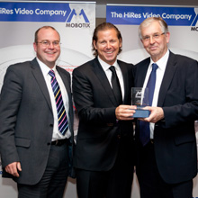 100 Channel and Technology partners attend three day event in London including awards ceremony to honour leading contributors