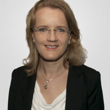 She brings to the task a specialist technical background and extensive market knowledge