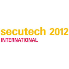 Secutech 2012 is organised by Messe Frankfurt New Era Business Media
