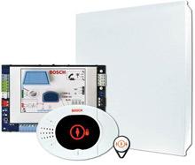 Bosch Easy Series intruder alarm system