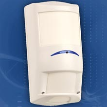 Bosch Professional Series intrusion detector