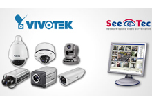 VIVOTEK is pleased to announce its cooperation with SeeTec in IP Surveillance field